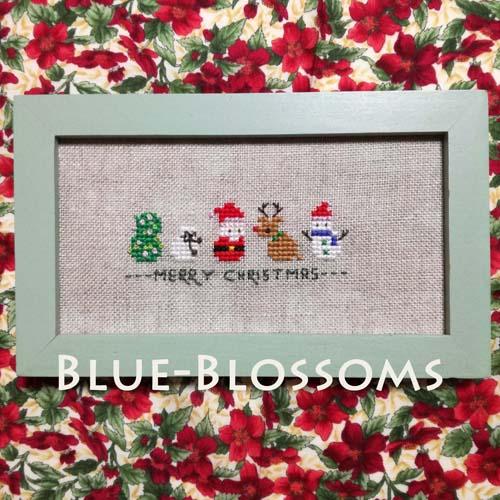【Mini Christmas】
