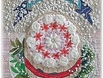 【Flower Cake】