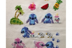【Stitch】