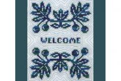 【Hawaiian Welcome】