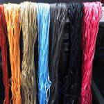 宝船キット刺繍糸