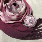紫香と八重菊2
