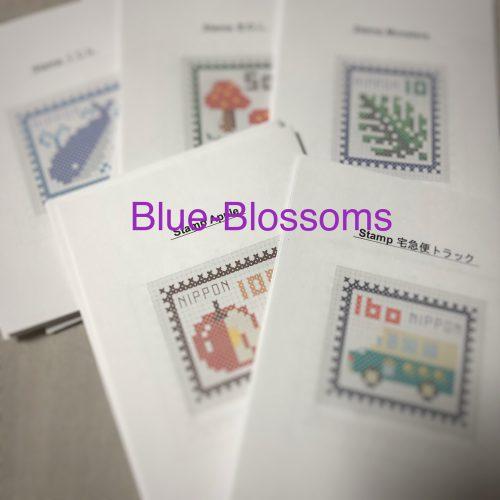 切手図案納品